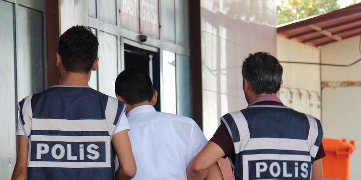 Almanya ve İngiltere büyükelçiliklerine saldırı istihbaratı ile 4 gözaltı