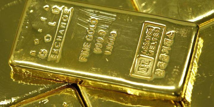 Altının kilogramı 125 bin 600 liraya geriledi