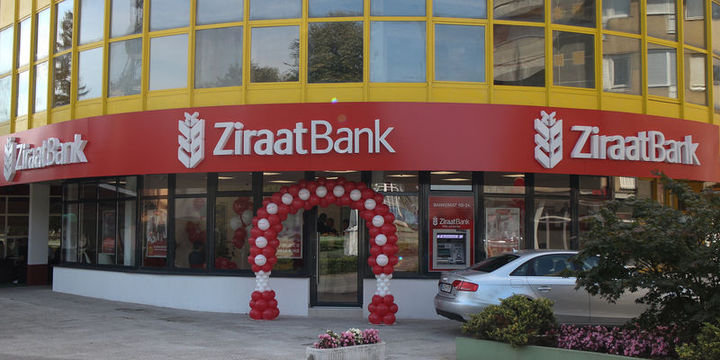 Ziraat Bankası Bosna Hersek