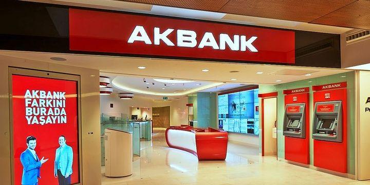 Akbank Genel Müdür Yardımcılığı