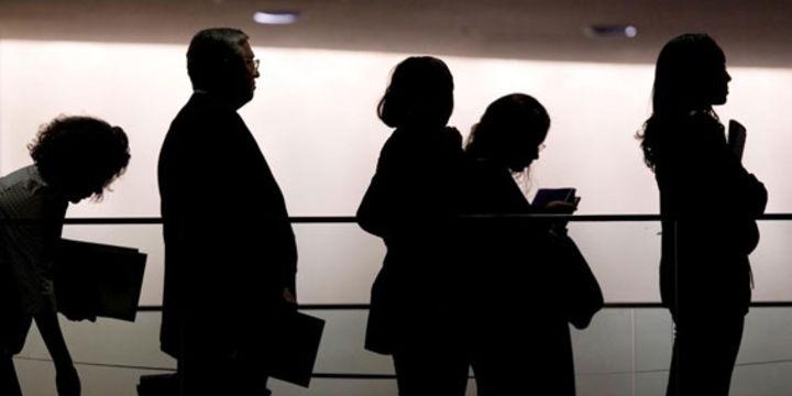 İşsizlik oranı Haziran'da %10,2'ye yükseldi
