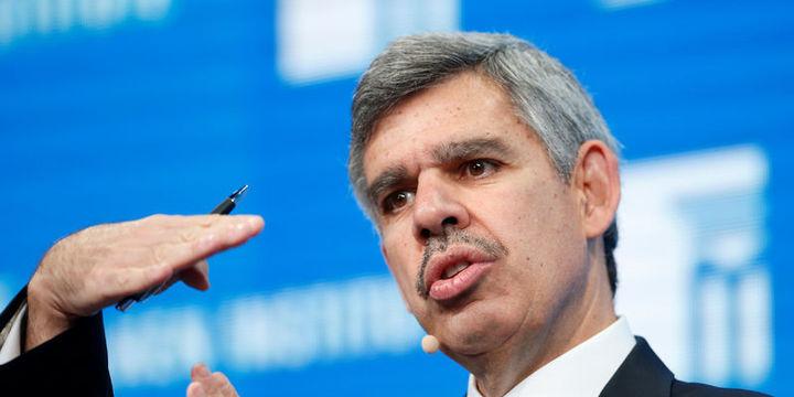 El-Erian: Fed toplantısı BOJ'u gölgede bırakmamalı