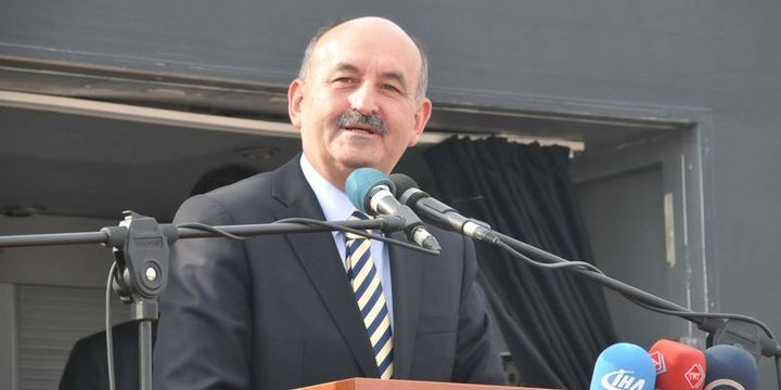 Müezzinoğlu: Emekli maaşındaki 70 TL