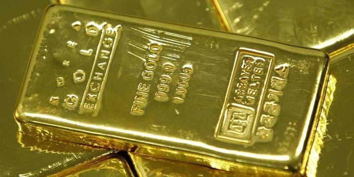 """Altın """"Fed"""" öncesi değer kazandı"""