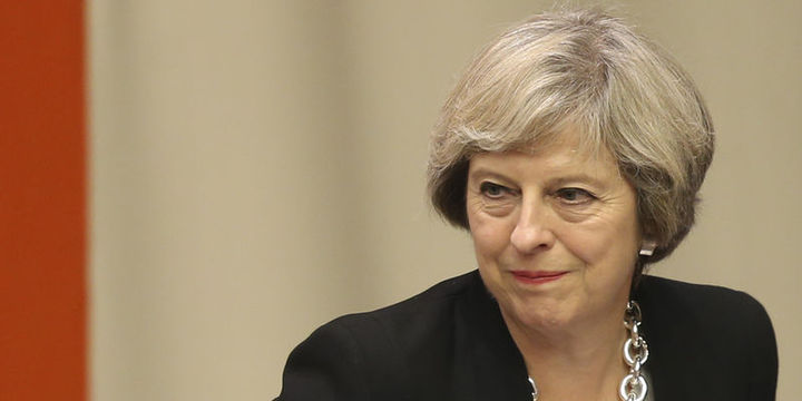 İngiltere Başbakanı May büyük şirketlere güvence verdi