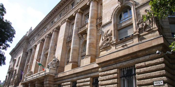 Macaristan MB faizlerde değişikliğe gitmedi