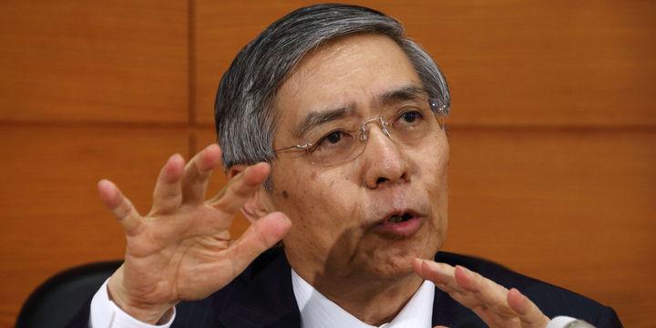 BOJ'un alabileceği 5 karar