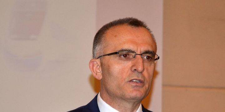 Ağbal:Kredi kartında taksit çalışmalarımız tamamlanma aşamasında