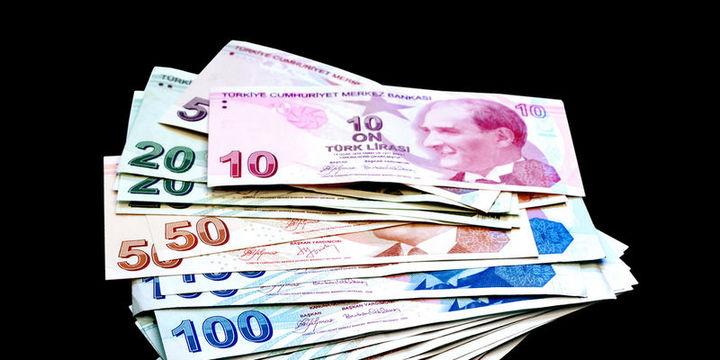 Hazine alacakları 17,5 milyar lira