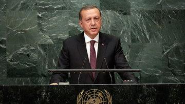 Erdoğan: Karşınızda bulunuyorsam milletimizin cesur ve as...