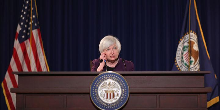 Fed faiz artırmazsa Yellen siyasi baskıya hazır olmalı