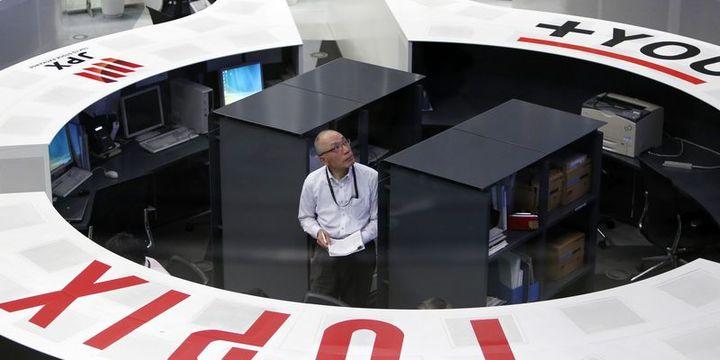"""Japonya hisseleri """"BOJ"""" ardından yükseldi"""
