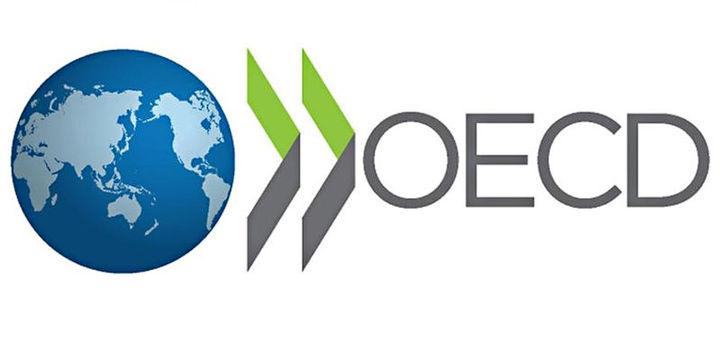 OECD 2016 küresel büyüme tahminini yüzde 2.9