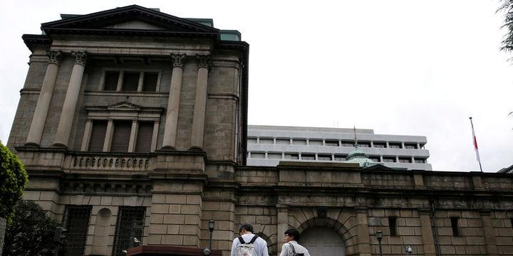 BoJ'un yeni politikası finans sektörünü destekleyecek