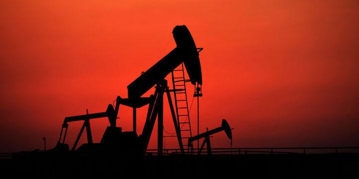 """Petrol """"OPEC"""" haberleri ile 45 dolara doğru yükseldi"""