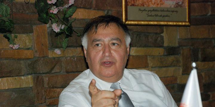 Ünlü baklavacı Nejat Güllü gözaltına alındı