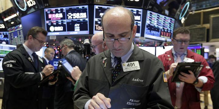 """Küresel piyasalarda """"Fed"""" sonrası hareketlendi"""