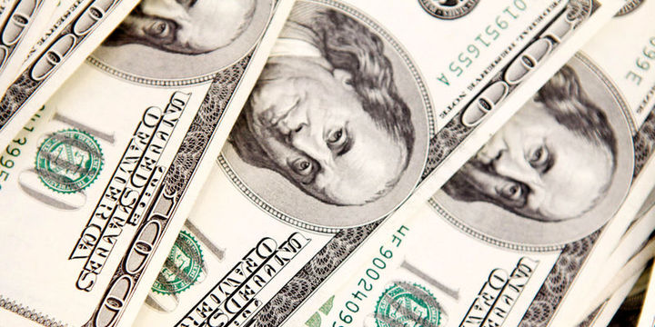 """Dolar """"Fed"""" ardından 2012'den beri ilk yıllık kaybına hazırlanıyor"""