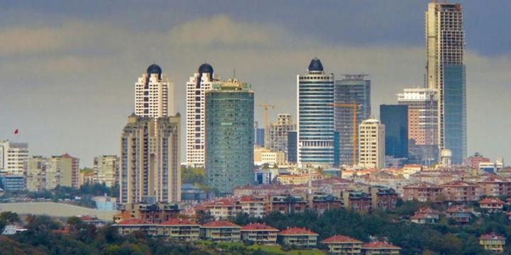 TCMB: Net uluslararası yatırım pozisyonu 380.2 milyar TL açık verdi