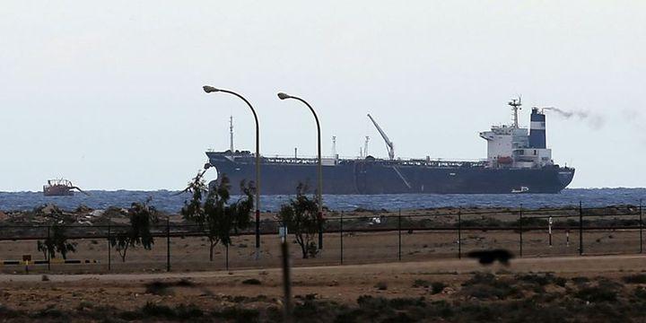 Libya petrol ihracatına başladı