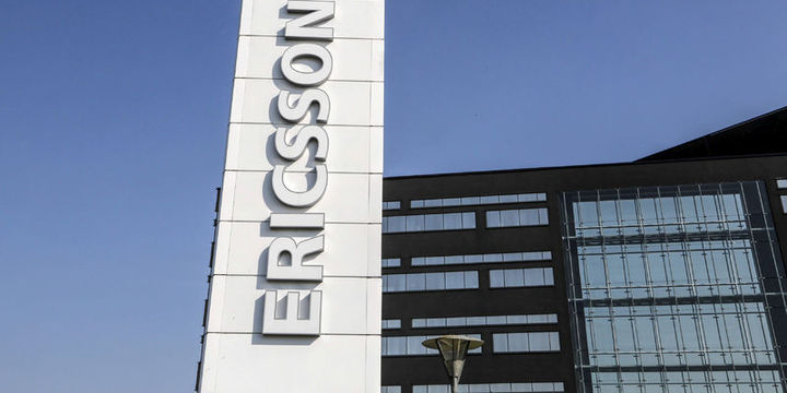 'Ericsson İsveç'teki tüm üretimini durduracak'