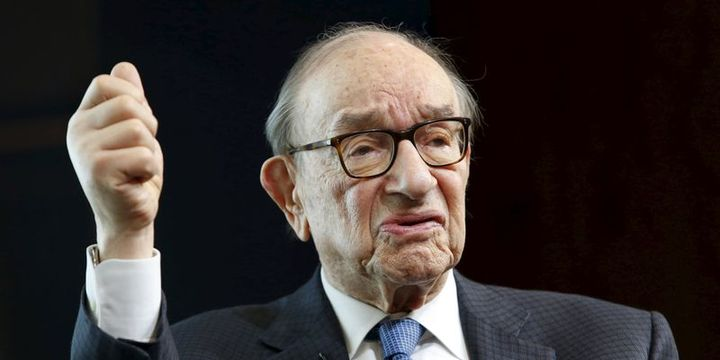 Greenspan: Uzun vadeli faizlerin yükselmesi sadece zaman meselesi