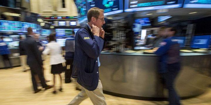ABD borsalarında Fed rallisi sürüyor