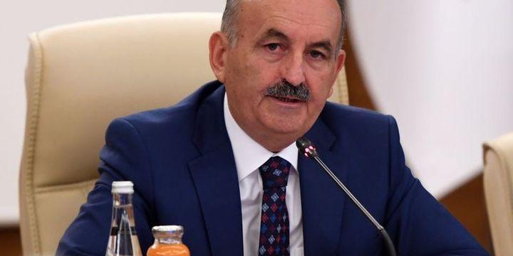 Müezzinoğlu:Hükümetin emeklilere promosyon verme yetkisi yok