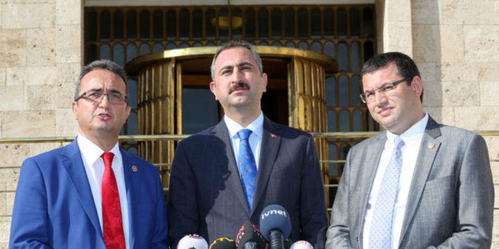 Anayasa Komisyonu 7 maddede uzlaşma sağladı