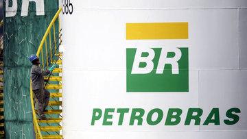 Brezilyalı Petrobras'tan 5,2 milyar dolarlık satış