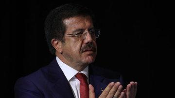 Zeybekci: Moody's kararı Türkiye'nin makro dinamikleri il...