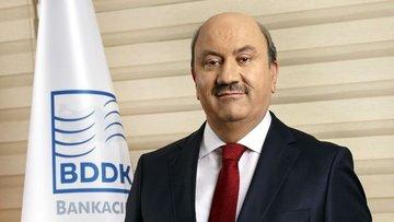 BDDK/Akben: Katılım bankacılığının payı %5'in çok üzerind...