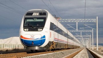 Bombardier/Rossi: Türkiye raylı sistemde önemli bir üreti...