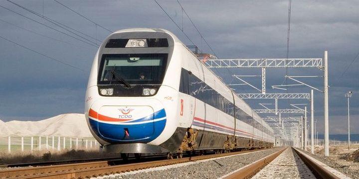 Bombardier/Rossi: Türkiye raylı sistemde önemli bir üretici olabilir