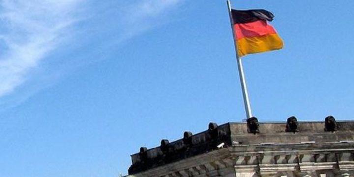 Almanya iş dünyası güveni Eylül