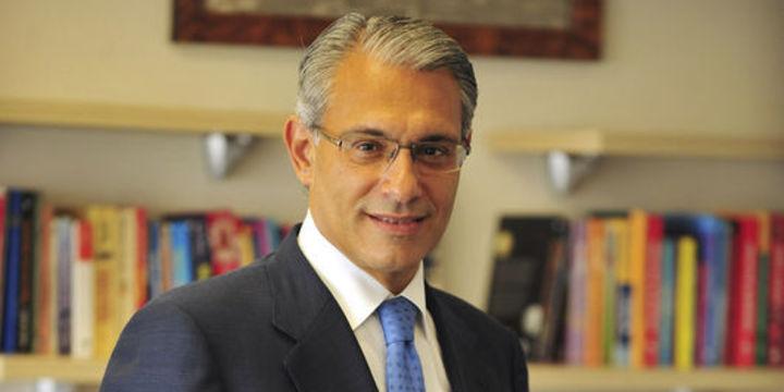 Türk Telekom'un Üst Yöneticisi Paul Doany oldu