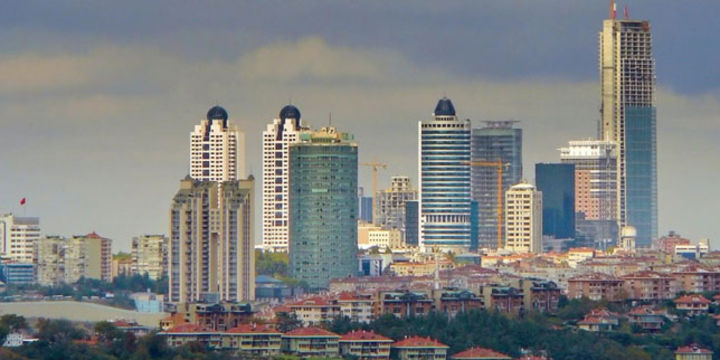 Türk iş dünyası Moody