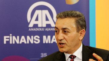 JCR/Ökmen: Türkiye hala yatırım yapılabilir ülke konumund...