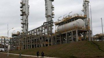 Türkiye'nin LPG ithalatı ve ihracatı azaldı
