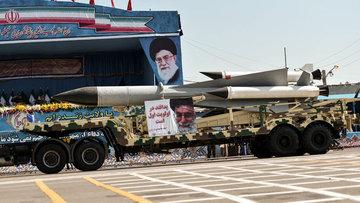 İran: Uzun menzilli füzeye ihtiyacımız yok, hedefimiz İsrail