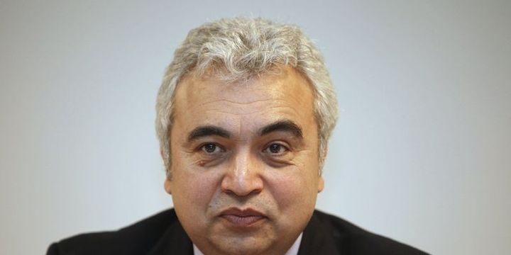 UEA/Birol: Petrol üretimi 2017 sonuna kadar talebi aşacak