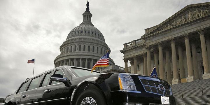 ABD Senatosu geçici bütçeyi reddetti