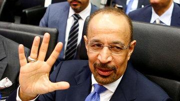 S. Arabistan OPEC'te İran ile uzlaşmaya açık olduğunu işa...
