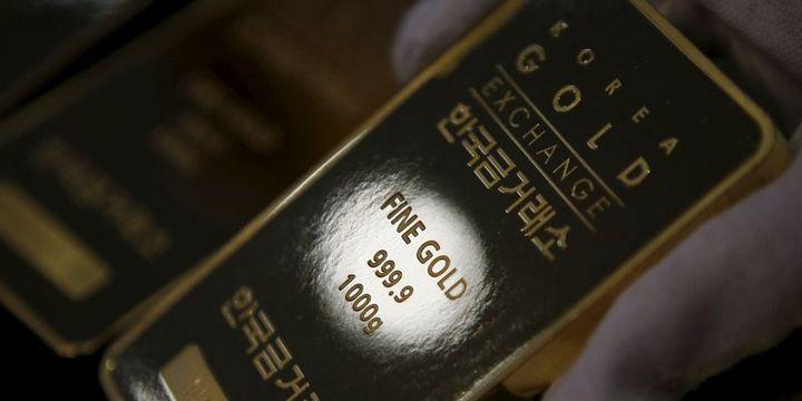 """Altın """"ABD verisi"""" sonrası kayıplarını korudu"""