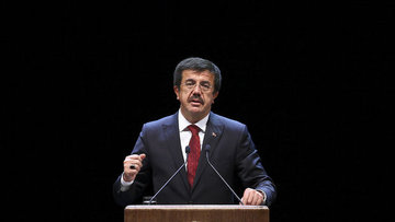 Türk ve Rus ekonomi bakanları İstanbul'da görüşecek
