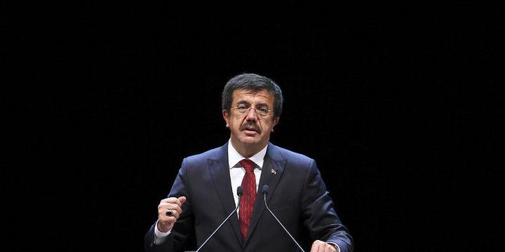 Türk ve Rus ekonomi bakanları İstanbul