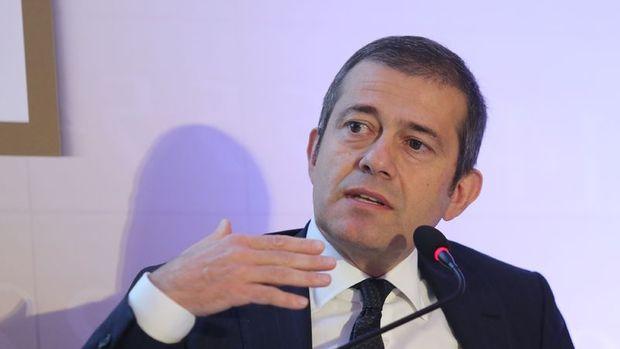 Akbank/Binbaşgil: Maliyetlerde 25 ila 50 baz puan artış olabilir