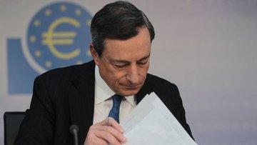 Draghi: Euro bölgesi politikacıları reform fırsatını yaka...