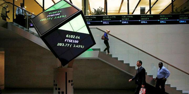 Deutsche Börse ve Londra Borsası birleşmesine AB incelemesi