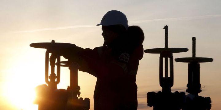 ABD'nin haftalık petrol stokları azaldı